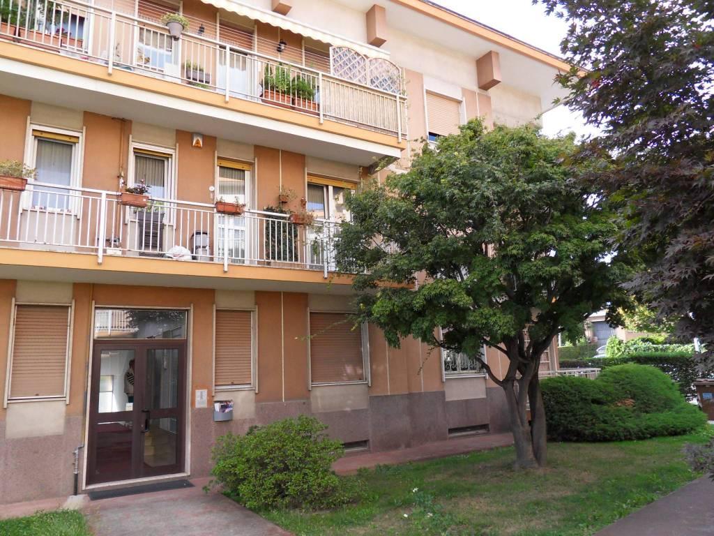 Appartamento monolocale in vendita a Biella (BI)