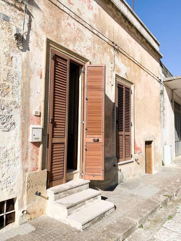 Appartamento in vendita a Ortelle, 4 locali, prezzo € 68.000 | PortaleAgenzieImmobiliari.it