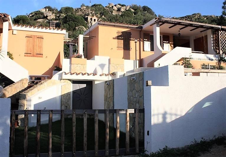 Villa monolocale in vendita a Maracalagonis (CA)