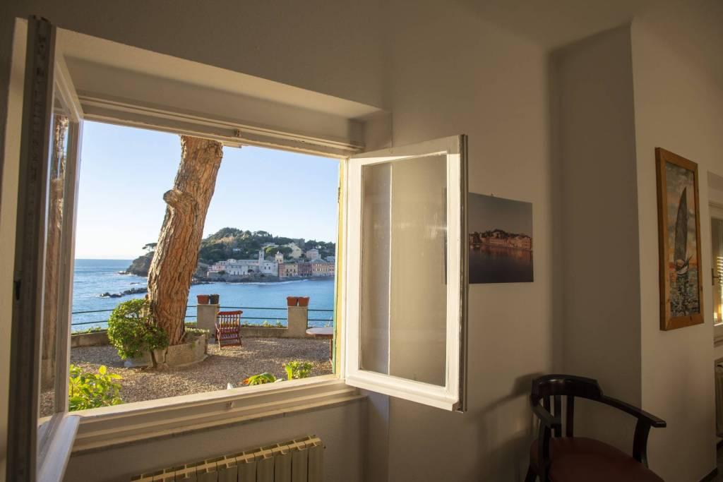 Appartamento in Vendita a Sestri Levante Centro: 5 locali, 206 mq