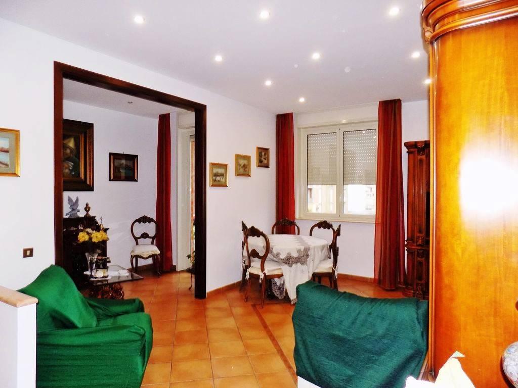 Foto 1 di Appartamento largo Giuseppe Di Vittorio 5, Palermo (zona San Erasmo - Corso dei Mille - Romagnolo)