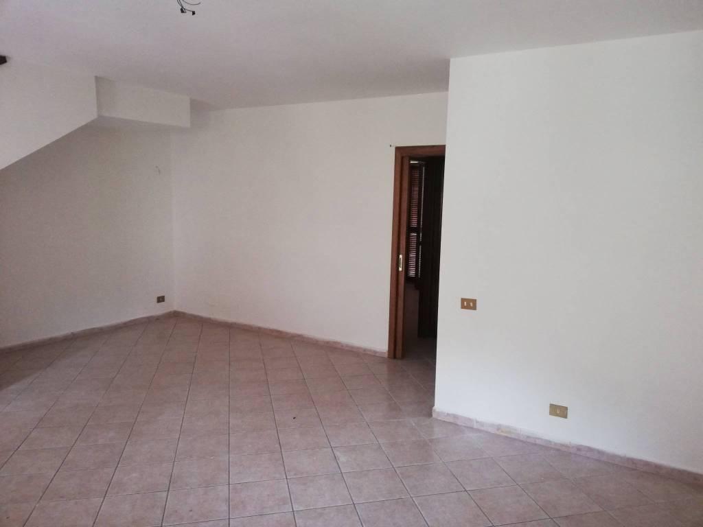 Villa a schiera 5 locali in vendita a Carsoli (AQ)