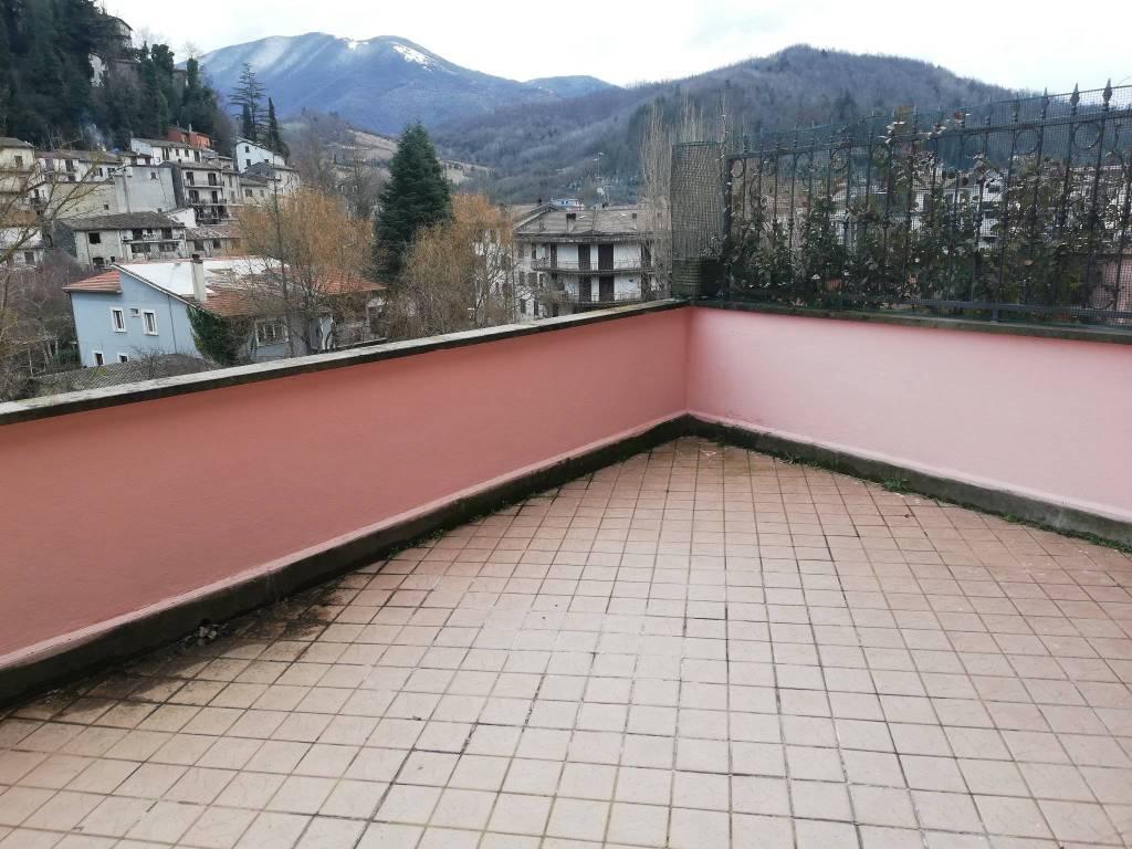 Villa a schiera 5 locali in vendita a Carsoli (AQ)-4