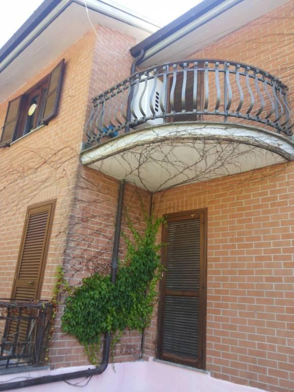 Villa a schiera 5 locali in vendita a Carsoli (AQ)-16