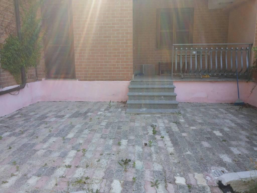 Villa a schiera 5 locali in vendita a Carsoli (AQ)-18