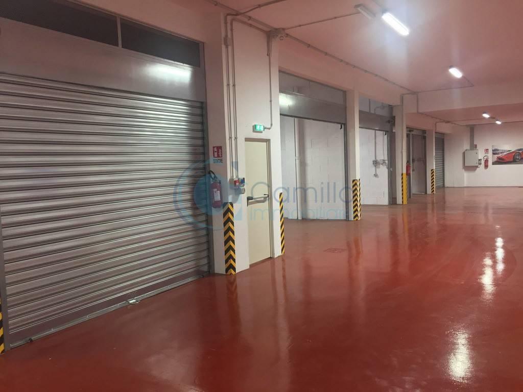 Box / Garage in vendita a Roma, 9999 locali, prezzo € 27.000 | CambioCasa.it