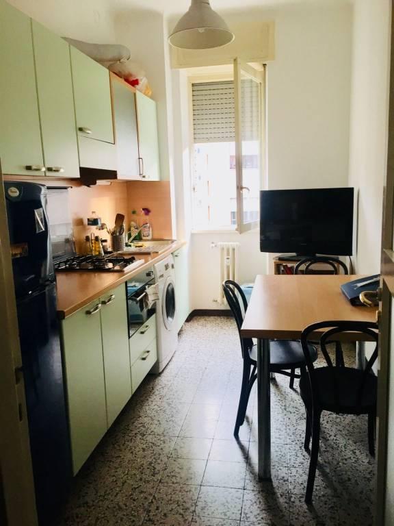 Stanza / posto letto in affitto Rif. 9449091