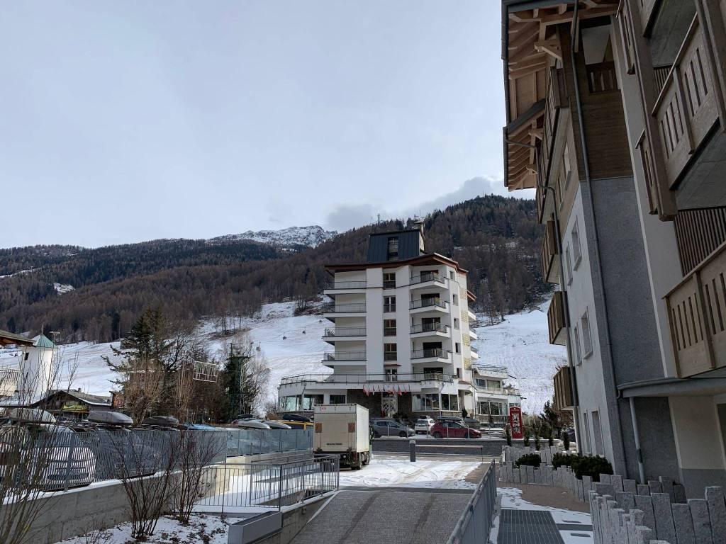 Appartamento bilocale in vendita a Aprica (SO)-2