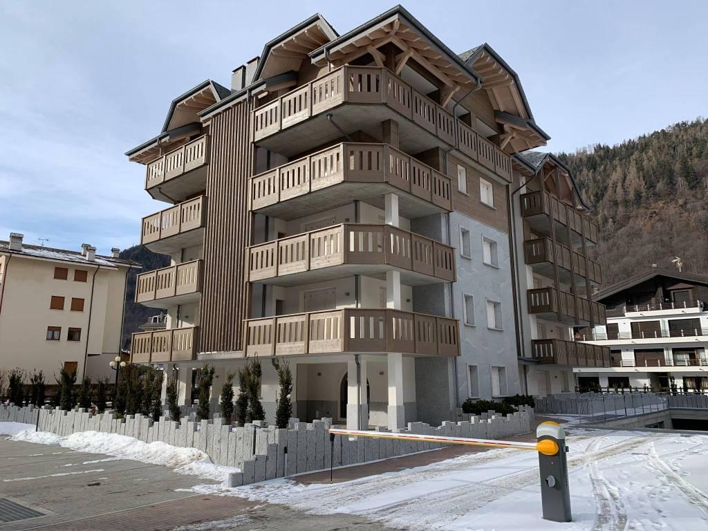 Appartamento bilocale in vendita a Aprica (SO)-3