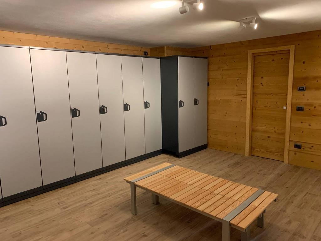 Appartamento bilocale in vendita a Aprica (SO)-7