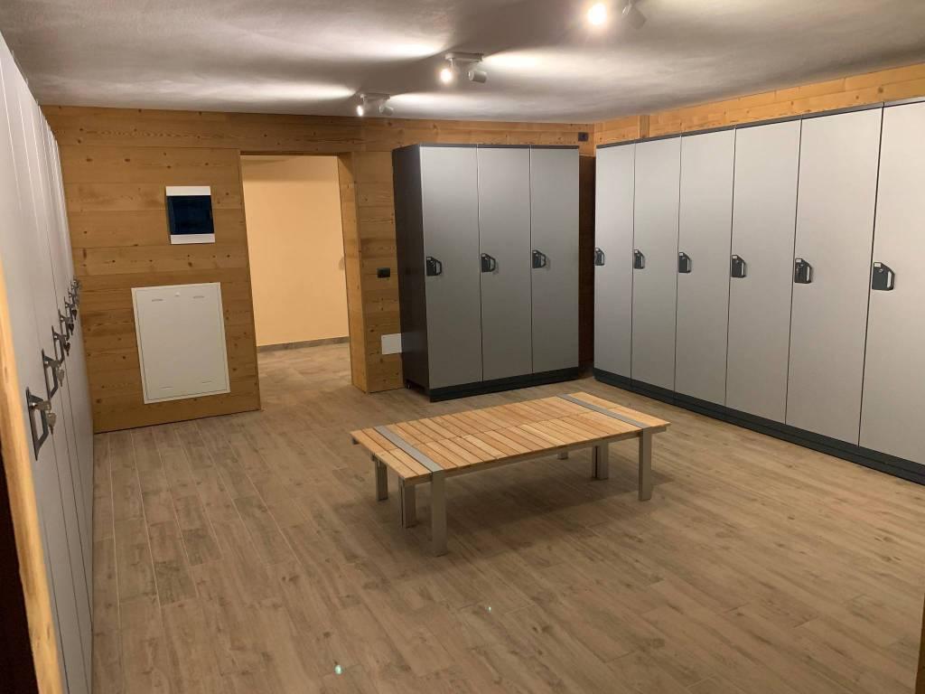 Appartamento bilocale in vendita a Aprica (SO)-9