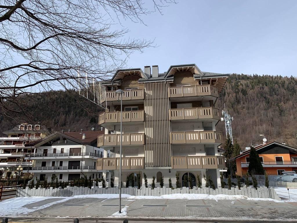 Appartamento bilocale in vendita a Aprica (SO)-14