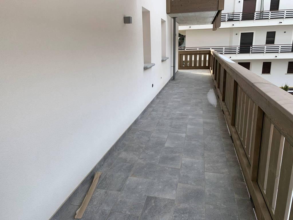 Appartamento bilocale in vendita a Aprica (SO)-20