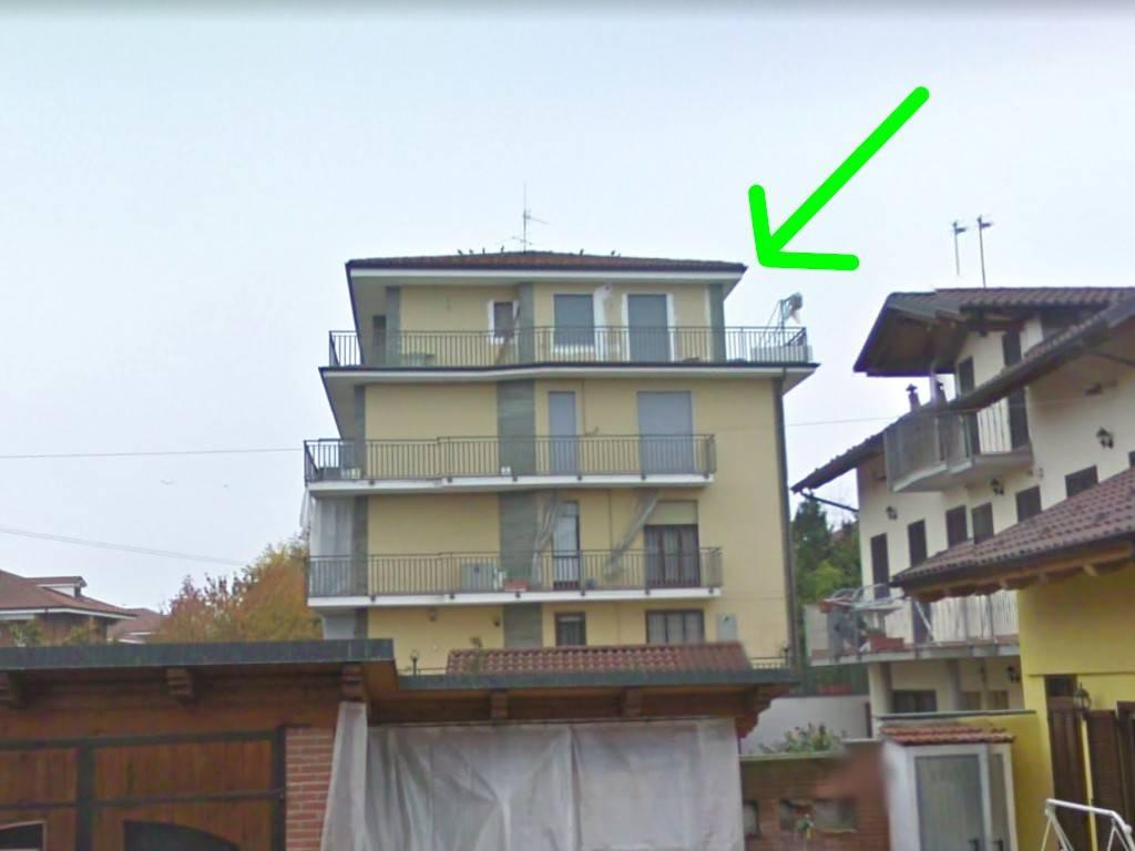 Appartamento in vendita a Santena, 2 locali, prezzo € 45.000 | PortaleAgenzieImmobiliari.it