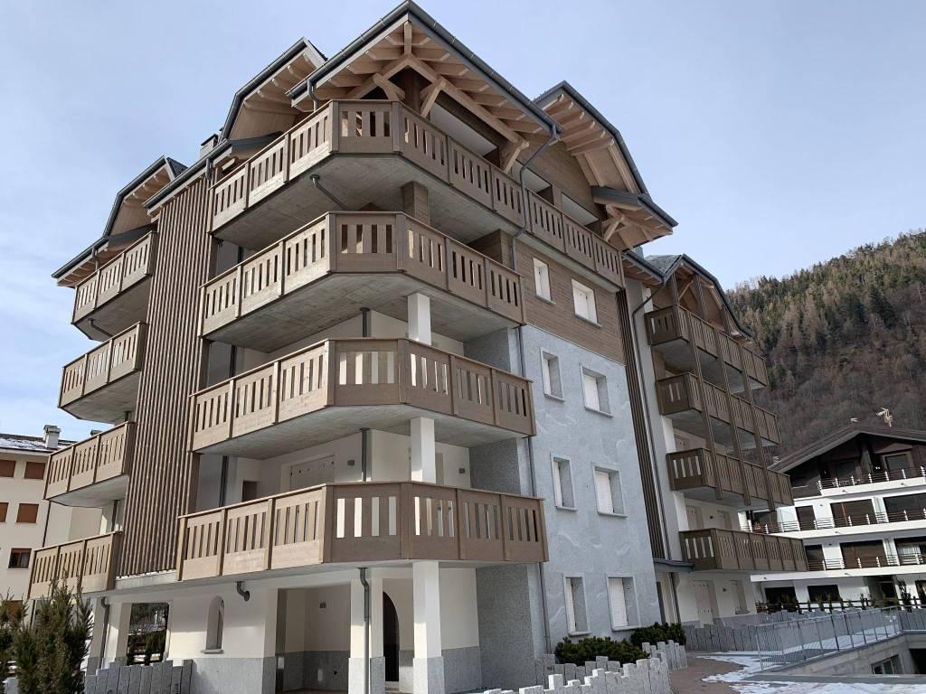 Appartamento bilocale in vendita a Aprica (SO)