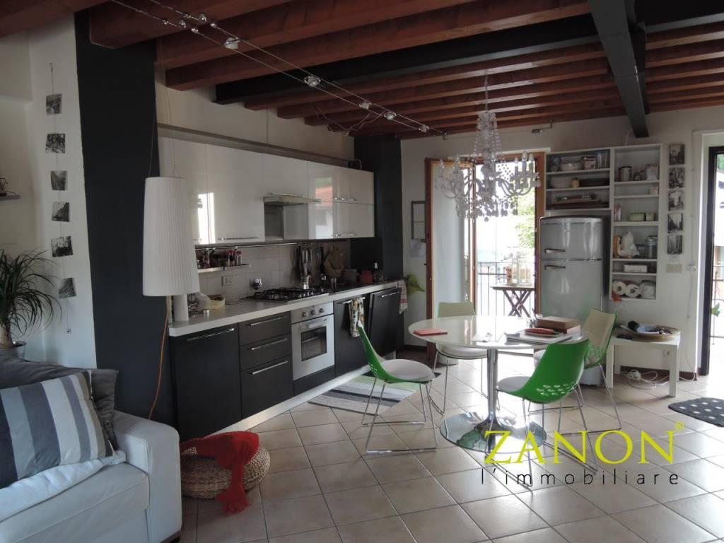 Appartamento quadrilocale in affitto a Gorizia (GO)