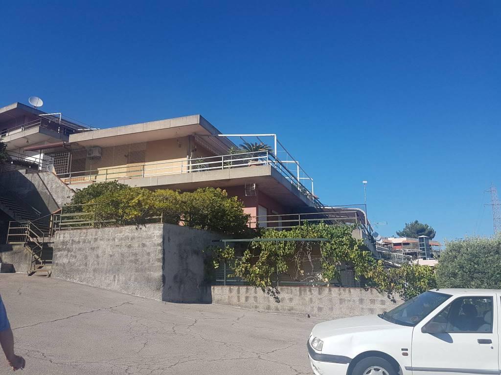 Appartamento bilocale in vendita a Letojanni (ME)