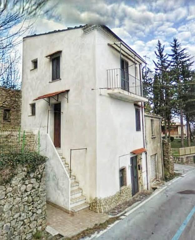 Appartamento trilocale in vendita a San Massimo (CB)