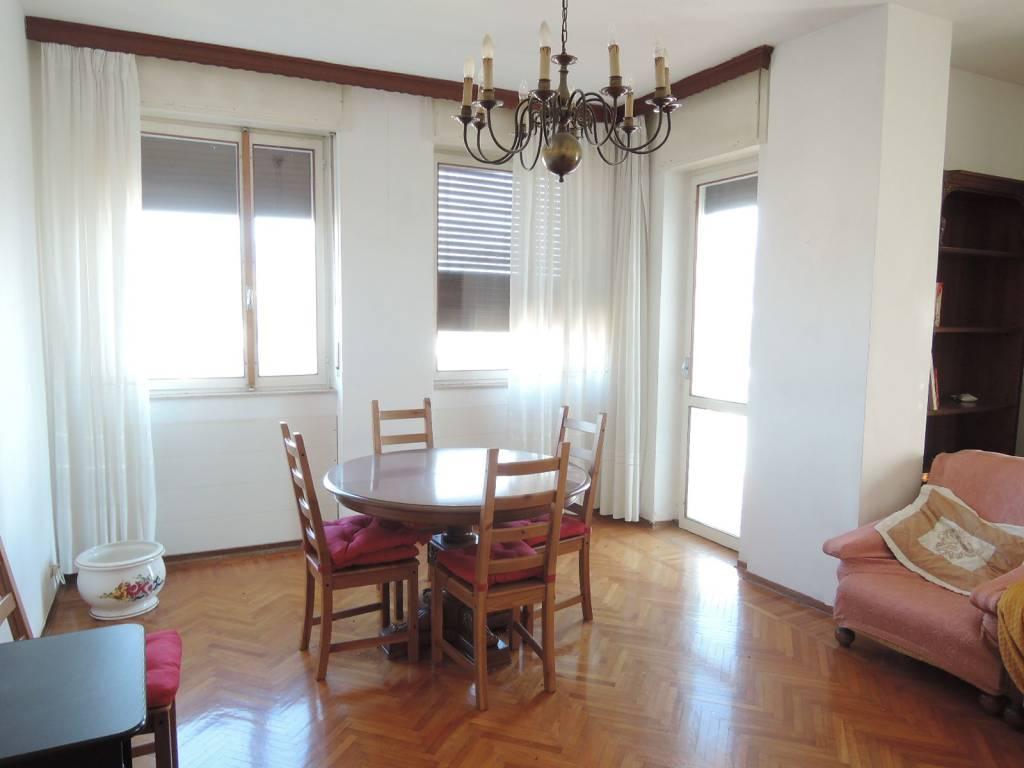 Appartamento 5 locali in affitto a Gorizia (GO)