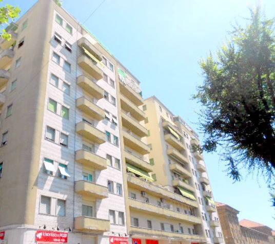 Appartamento trilocale in vendita a Vercelli (VC)