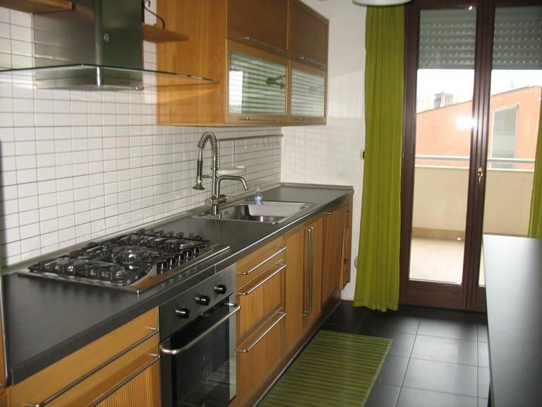 Appartamento zona Arca Villa Raspa