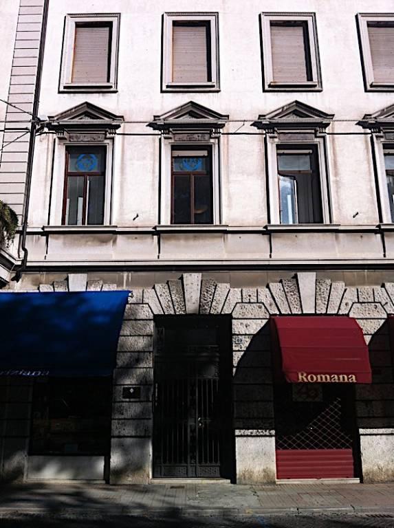 Appartamento bilocale in affitto a Gorizia (GO)