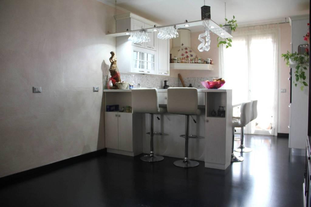 Appartamento in Vendita a Savignano Sul Rubicone Periferia: 4 locali, 84 mq