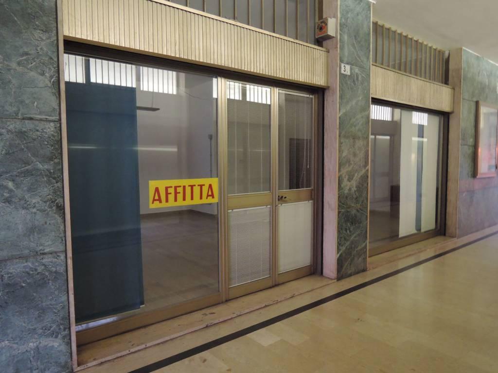 Negozio bilocale in affitto a Gradisca d'Isonzo (GO)