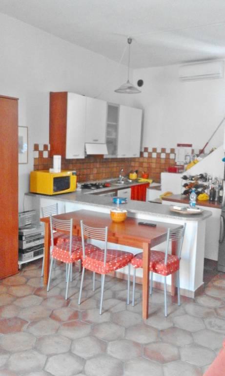 Appartamento trilocale in vendita a Itri (LT)