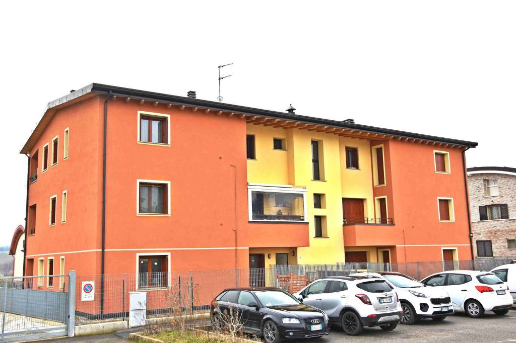 Appartamento in vendita Rif. 9247666