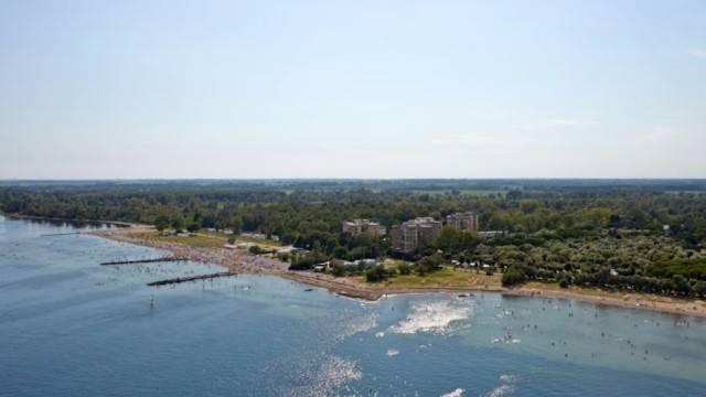Appartamento bilocale in vendita a Monfalcone (GO)
