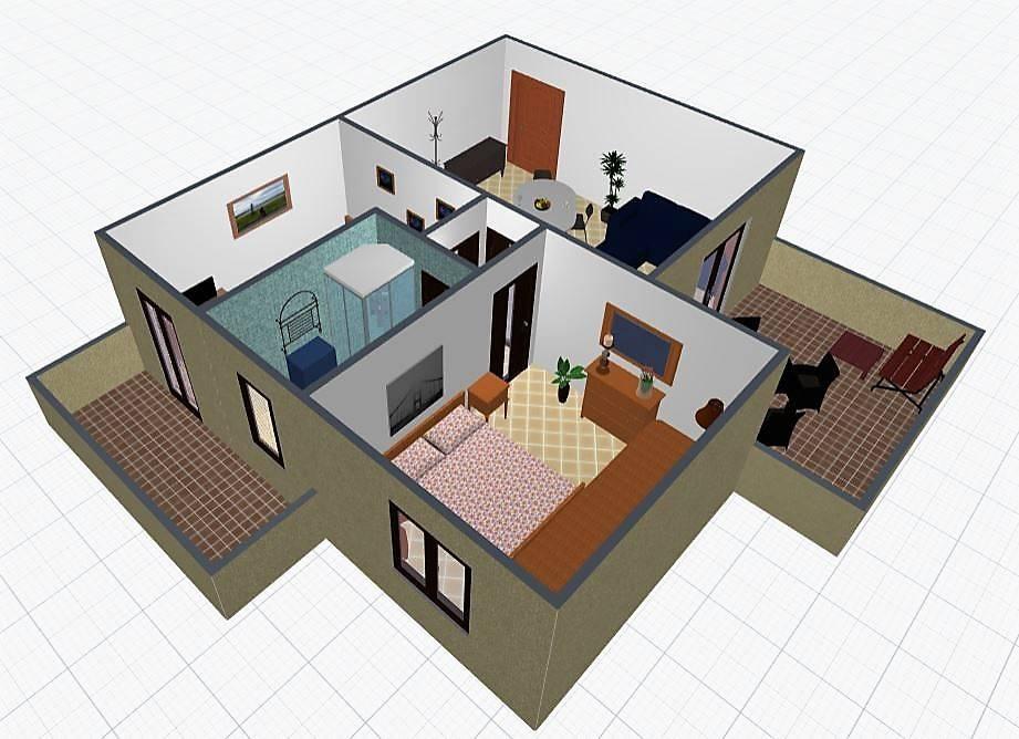 Appartamento quadrilocale in vendita a Spoltore (PE)