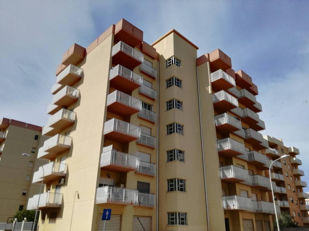 Appartamento quadrilocale in vendita a Trapani (TP)