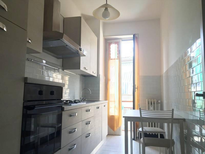 Appartamento quadrilocale in affitto a Alessandria (AL)