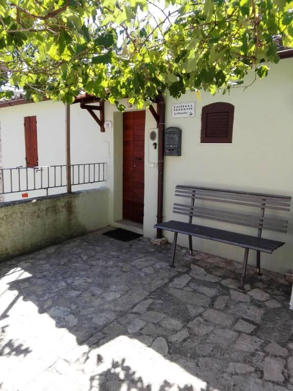Appartamento bilocale in vendita a Terni (TR)