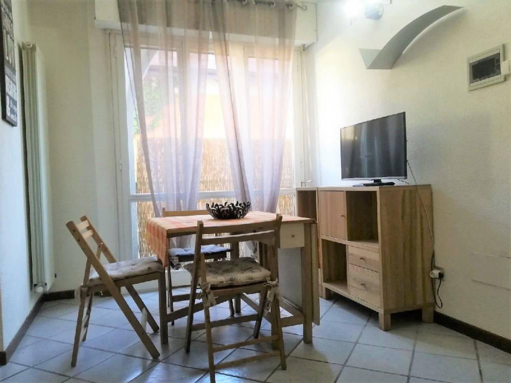 Appartamento bilocale in vendita a Verbania (VB)