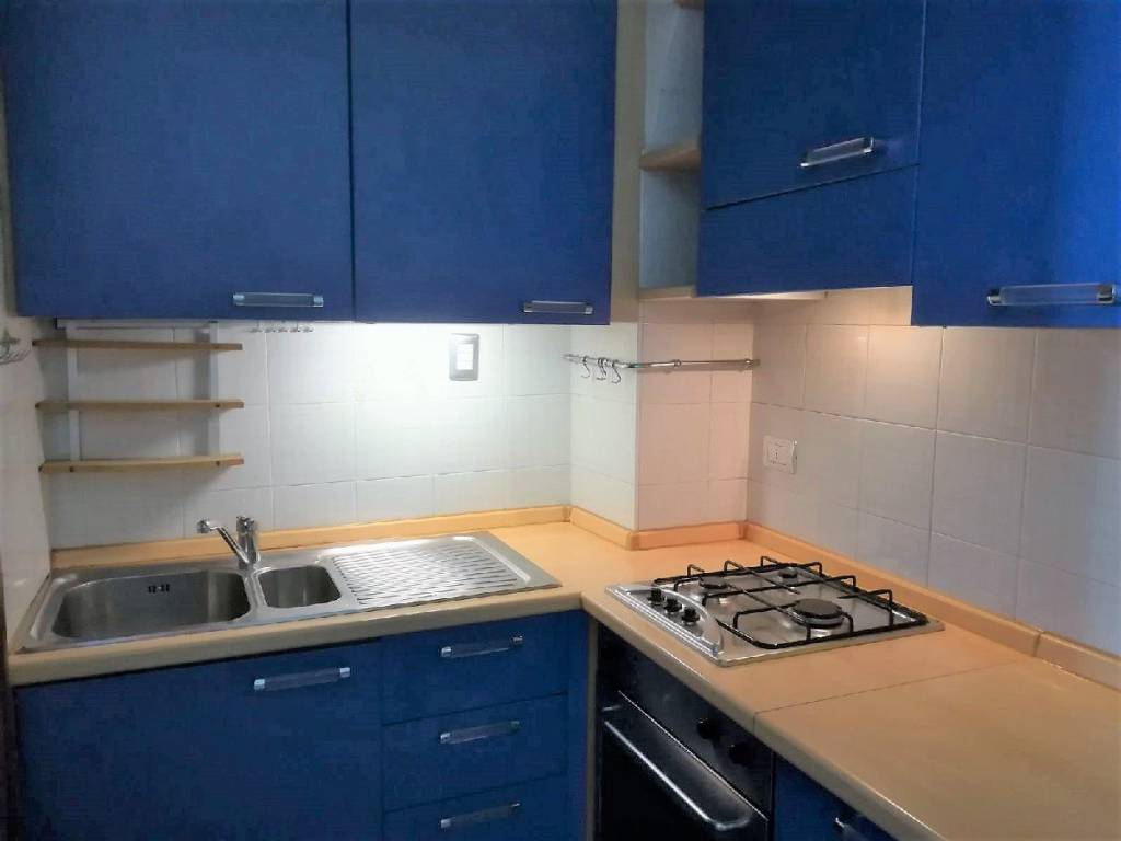 Appartamento bilocale in vendita a Verbania (VB)-4