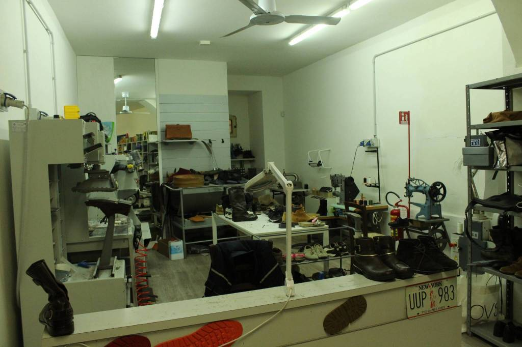 Attività commerciale in vendita a Montevarchi (AR)