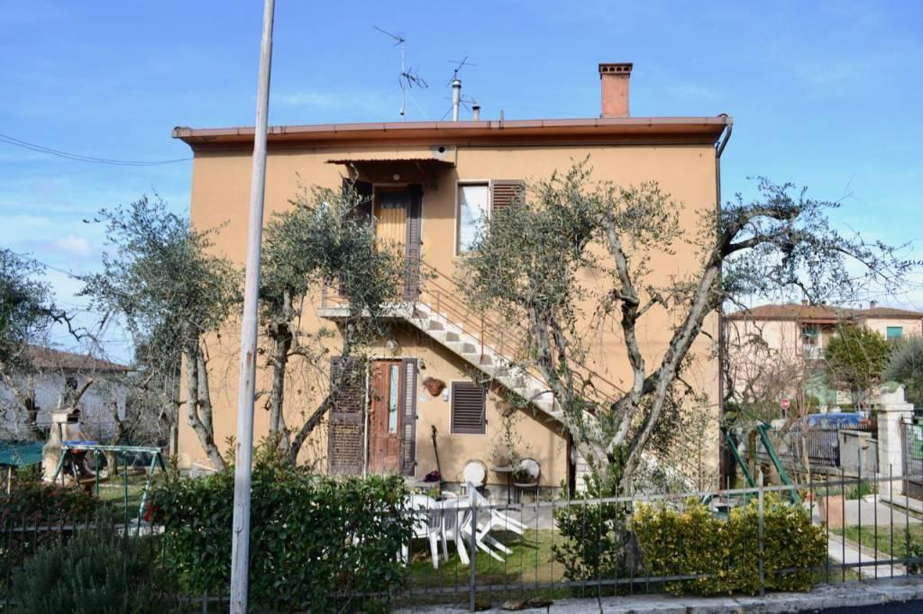 Appartamento quadrilocale in vendita a Rapolano Terme (SI)