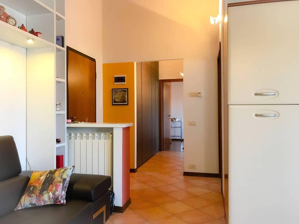 Appartamento bilocale in vendita a Ronchi dei Legionari (GO)
