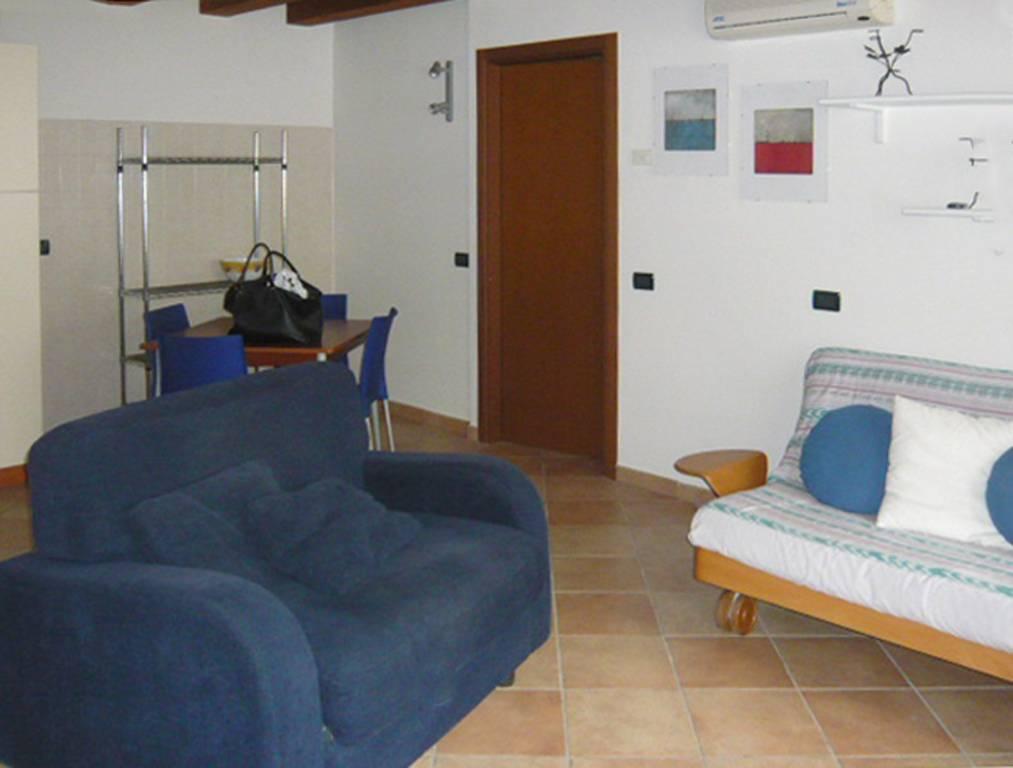 Appartamento monolocale in affitto a Ferrara (FE)