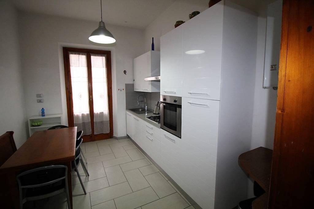 Appartamento quadrilocale in vendita a Montevarchi (AR)