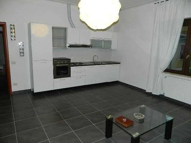 Appartamento trilocale in affitto a Castelnuovo Magra (SP)
