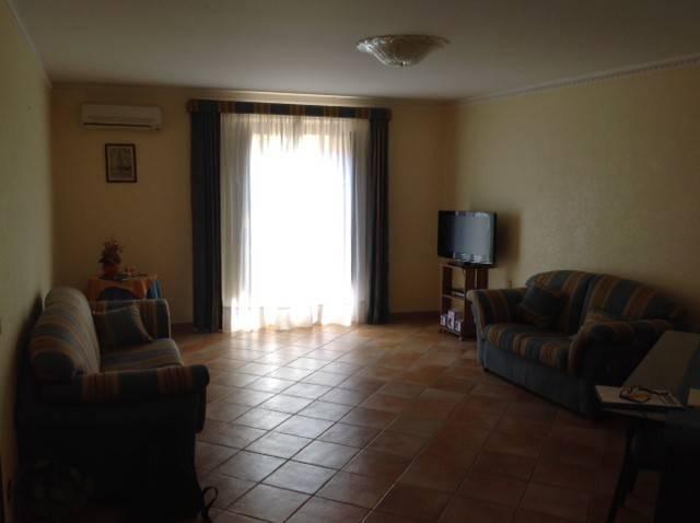 Appartamento quadrilocale in affitto a Agrigento (AG)