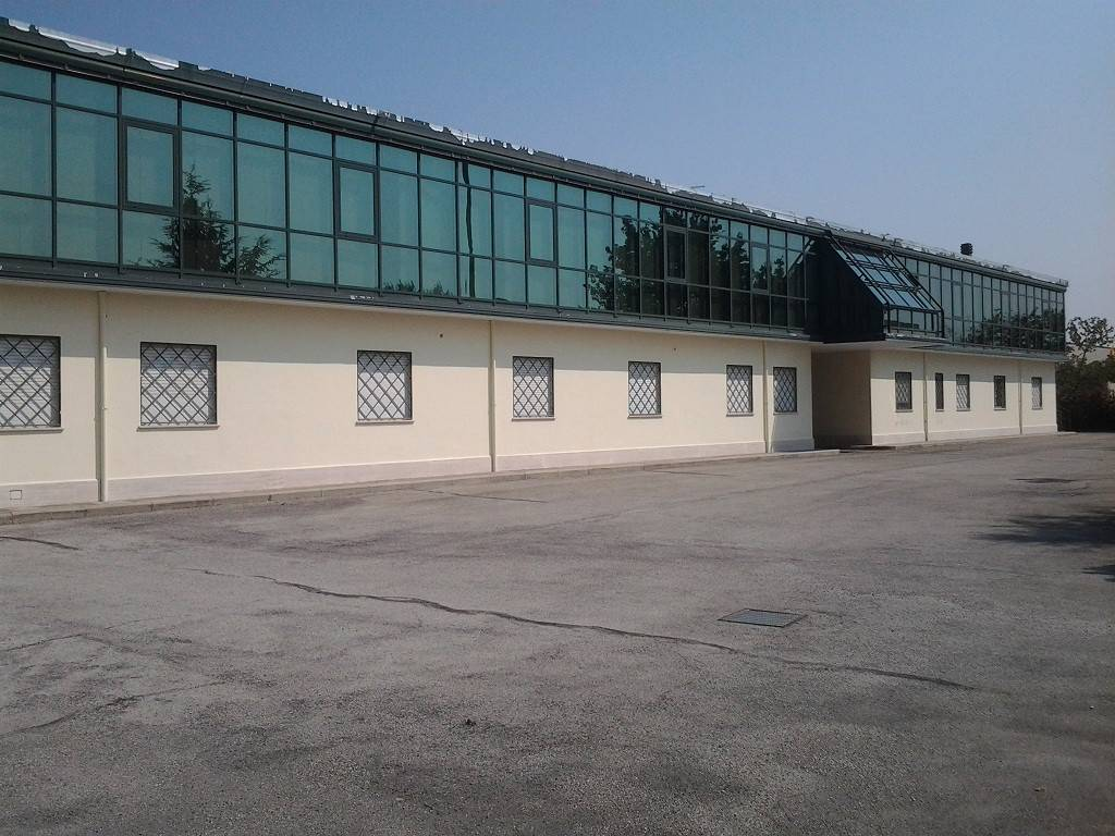 Capannone in vendita a Fiano Romano, 1 locali, prezzo € 2.000.000   CambioCasa.it
