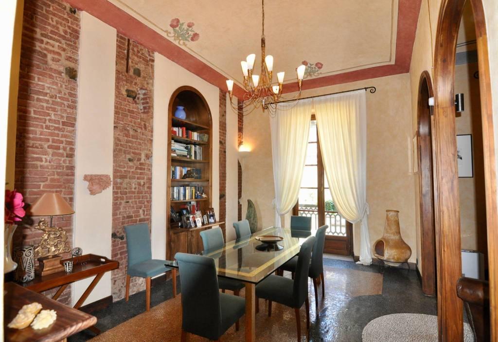 Foto 1 di Appartamento via Vanchiglia 28, Torino (zona Vanchiglia, Regio Parco)