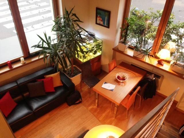 Loft / Openspace in ottime condizioni arredato in vendita Rif. 9466456