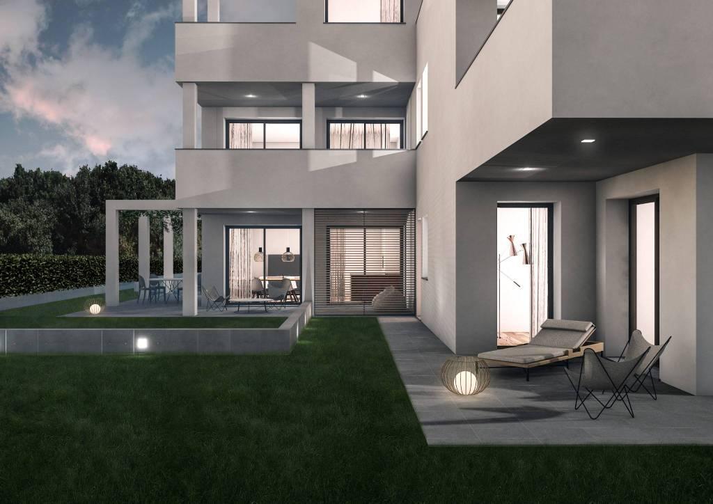 Appartamento in vendita Rif. 9466734