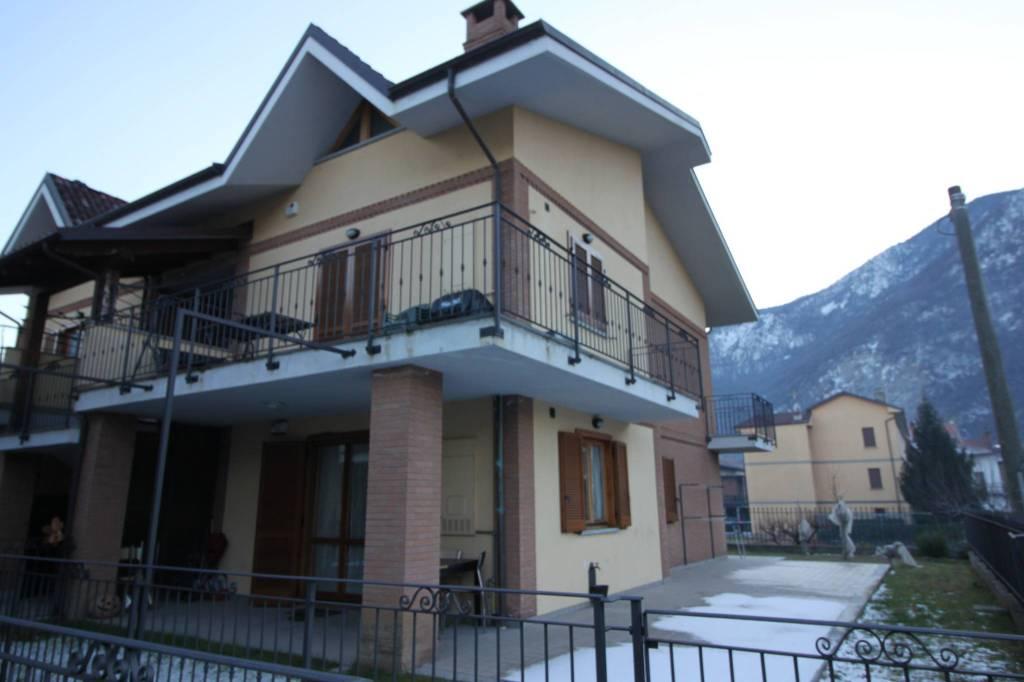 Foto 1 di Appartamento corso Moncenisio 77, Sant'ambrogio Di Torino