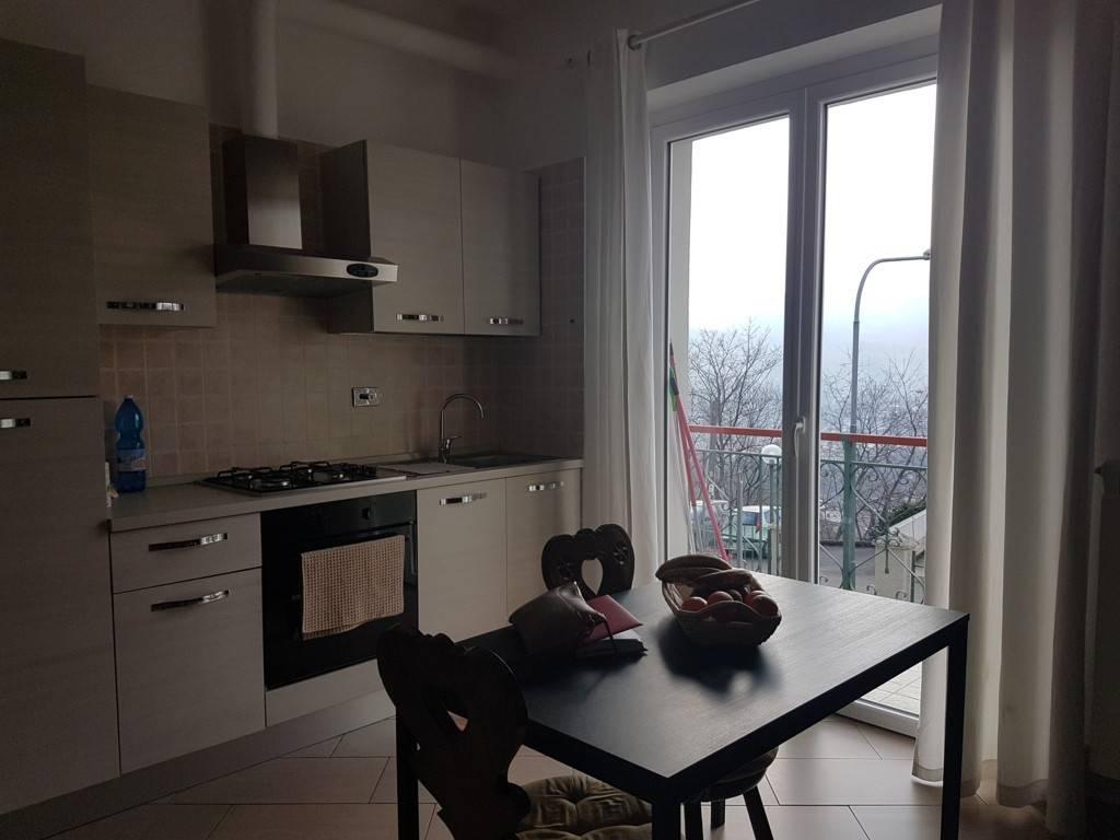 Appartamento in ottime condizioni arredato in affitto Rif. 9466665
